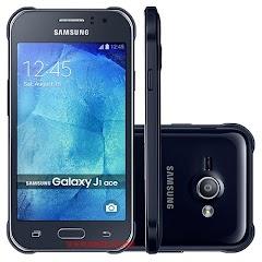 Tutorial Flashing Samsung Galaxy J1 Ace SM-J110G Via PC