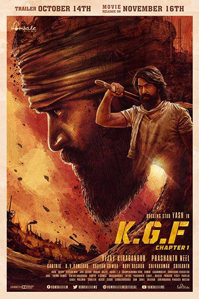 Kgf 2018 Full Movie Download Hd 720p Hindi Dubbed Filmywap Full