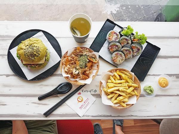 Sushi B'rito @ Setia SPICE Canopy, Bayan Lepas, Penang