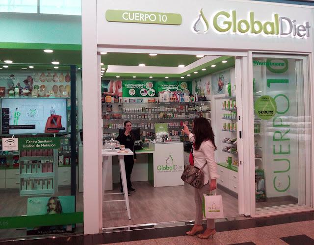 GlobalDiet-Sevilla