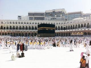 Kuota Haji Cimahi Belum Jelas