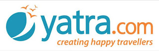 Yatra Promo Codes on http://www.promoscode.in