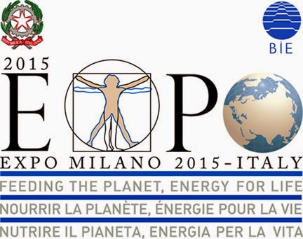 Expo 2015 waiting for You in Milan