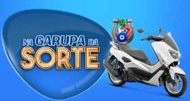 Promoção Griletto Raspadinha Garupa da Sorte 15 Scooters Prêmios Intantâneos