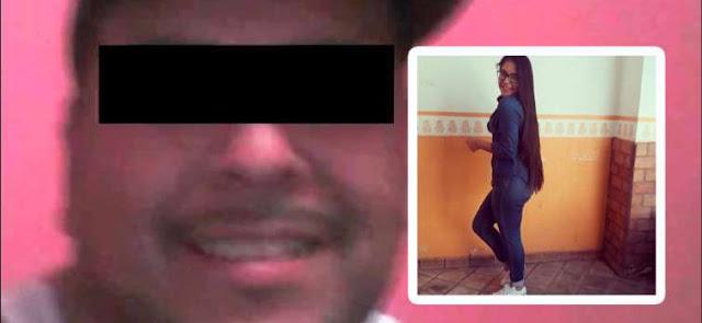 """Soy culpable señor"", dice asesino de joven madre en Nayarit"