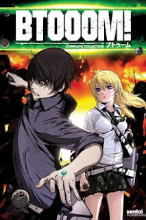 Btooom! BD Subtitle Indonesia Batch