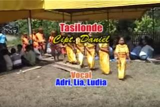 Download Lagu Tasilonde (Adri, Lia, Ludia) Lagu Toraja