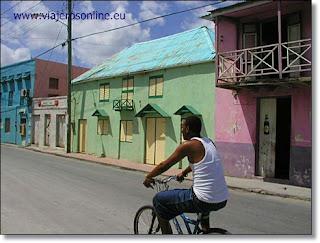 Las mejores fotos de la tierra de Rihanna: Saint Michael y Barbados 9