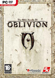 The Elder Scrolls IV: Oblivion GOLD EDITION (PC) 2007