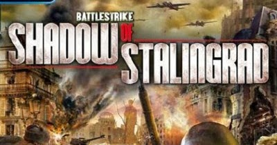 Battlestrike Shadow of Stalingrad PC Download