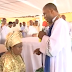 Rev. Fr Mbaka insists that GEJ must go...weeks after he praised and prayed for GEJ and mama peace!