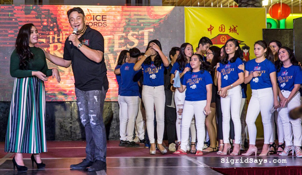 Voice Chords Music Studio - Bacolod voice coach - Bacolod music school - Bacolod singing coach - Bacolod blogger - John Raymond Castiller
