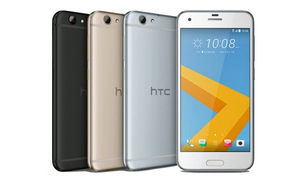 The HTC one A9s
