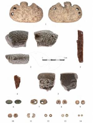 Vestígios raros de comunidade ancestral são descobertos no norte de Jerusalém