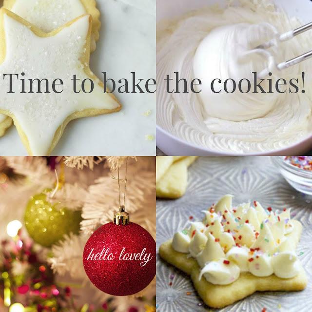 Puritan recipes cookies