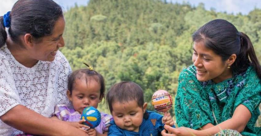UNICEF hace un llamado a la acción en el Día Internacional de los Pueblos Indígenas