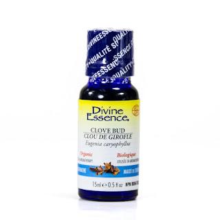 Lierre Medical Clove Bud Organic Essential Oil 15ml,DIVINE ESSENCE