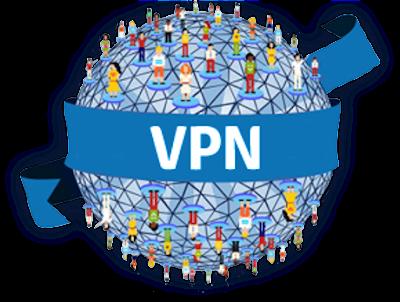 Cara Memilih Pembuka Blokir Situs Dengan VPN