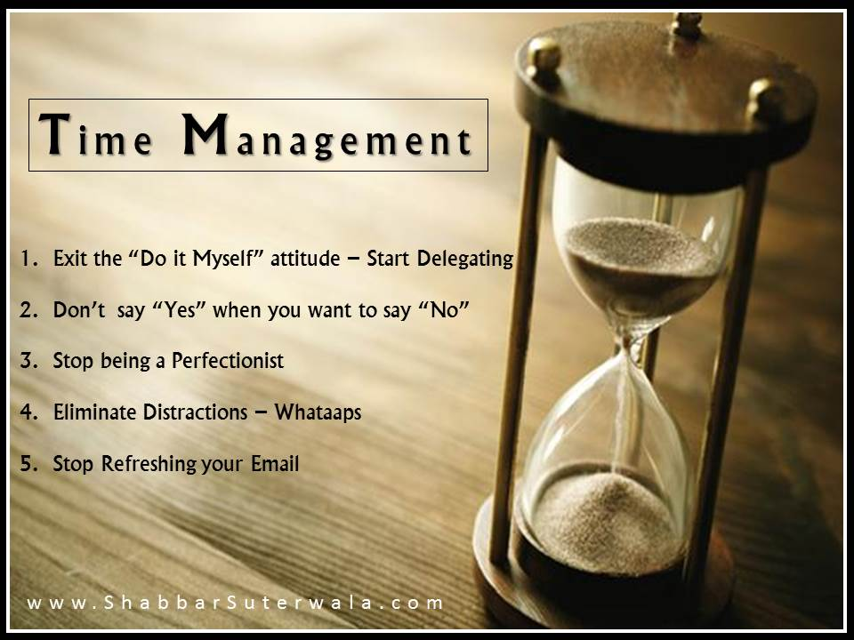 effective time management Effective time management: using microsoft outlook to organize your work and  personal life (business skills) [holger woeltje, lothar seiwert] on.