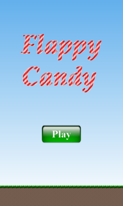 Flappy Candy Now Available