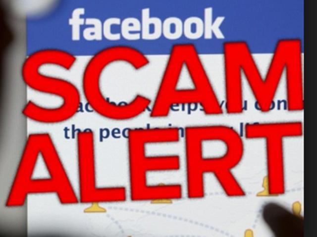 Hati-hati Dengan Jerat Scammer Di Facebook