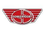 Logo Donkervoort marca de autos