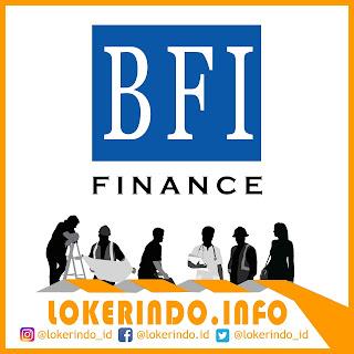 Lowongan Kerja BFI Finance, Logo BFI Finance