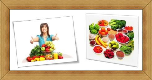 Pola Makan Diet yang Benar