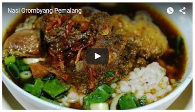 9 Makanan Khas Dari Provinsi Jawa Tengah (+ Video Resep)