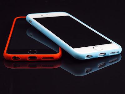 Tukar ringtone iPhone tanpa guna iTunes