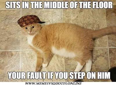 Step On Him