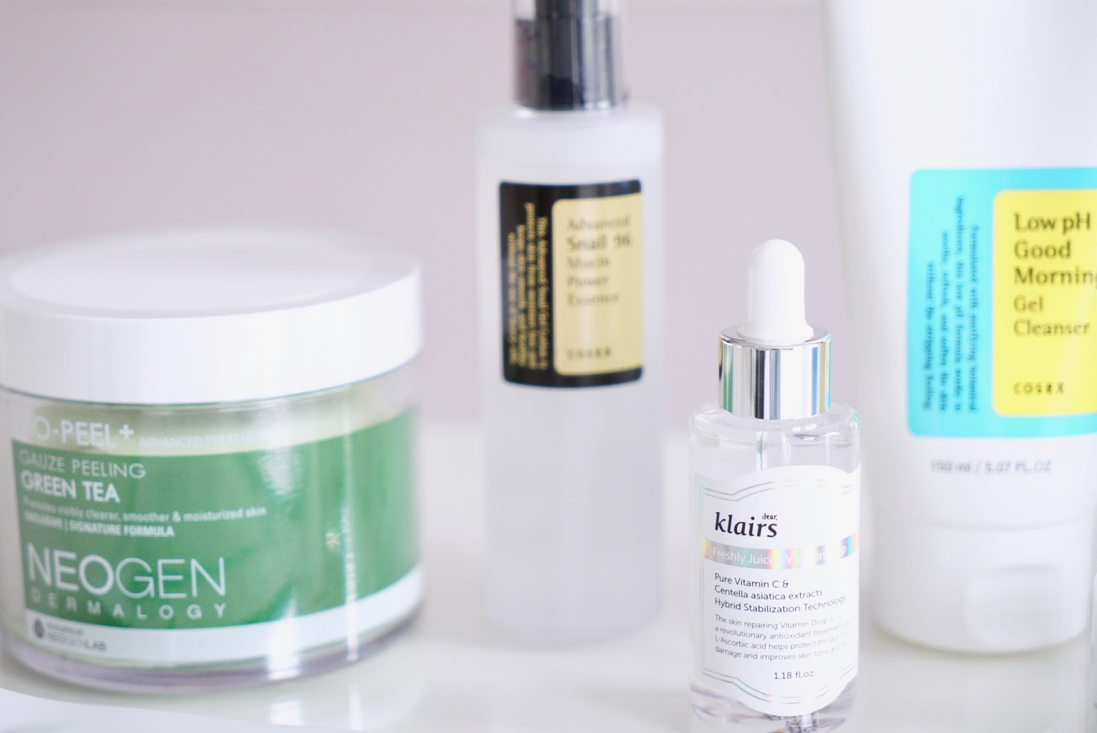 KOREAN BEAUTY HAUL & WHERE TO SHOP FOR SKINCARE IN SEOUL