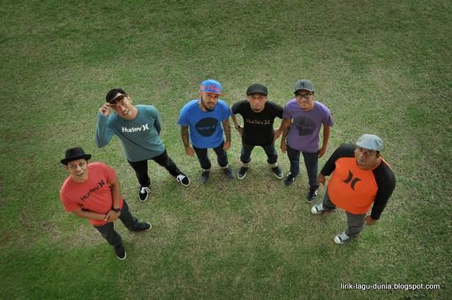 ShaggyDog - grup musik