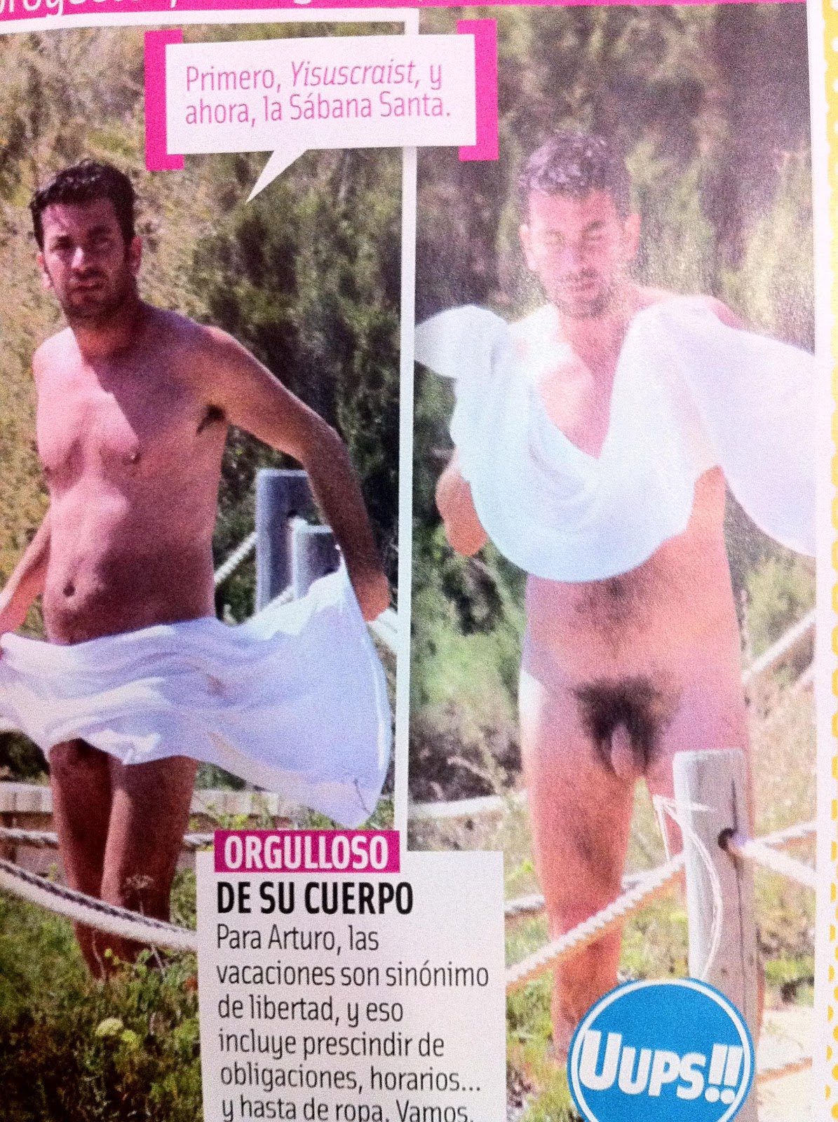 Alessandro Lequio Porn alessandro lequio naked - porno photo