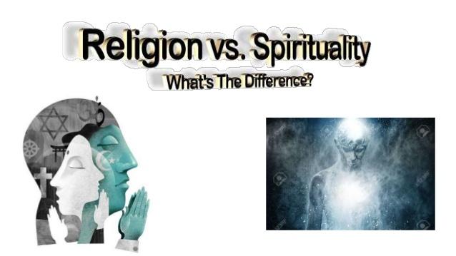 spirituality vs religion 18 638 - Spiritual dan Agama, Apa Bedanya?