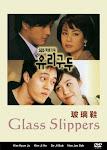 Giày Thủy Tinh - Glass Slipper