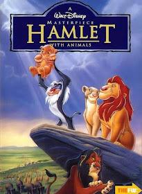 Meme de humor sobre Hamlet