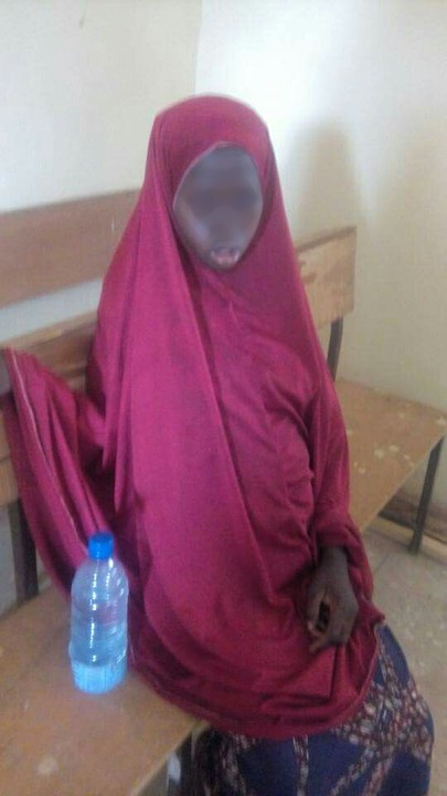 Alhaji Accused Of Raping And Impregnating An Orphan In Sokoto
