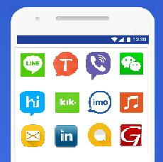 7 Social Media Messenger Alternatives to WhatsApp and Facebook