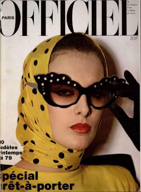 copertine di riviste vintage