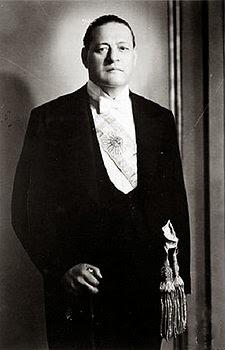 Roberto Marcelino Ortiz - Presidentes de la República Argentina - Presidentes Argentinos