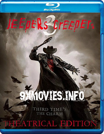 Jeepers Creepers III 2017 English BluRay Full 300mb Download