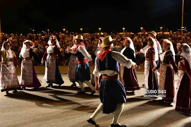 """Η Χορευτική Ομάδα του σωματείου """"Φίλοι ΠΛΙ"""" ξεκινάει τα μαθήματα παραδοσιακών χορών"""