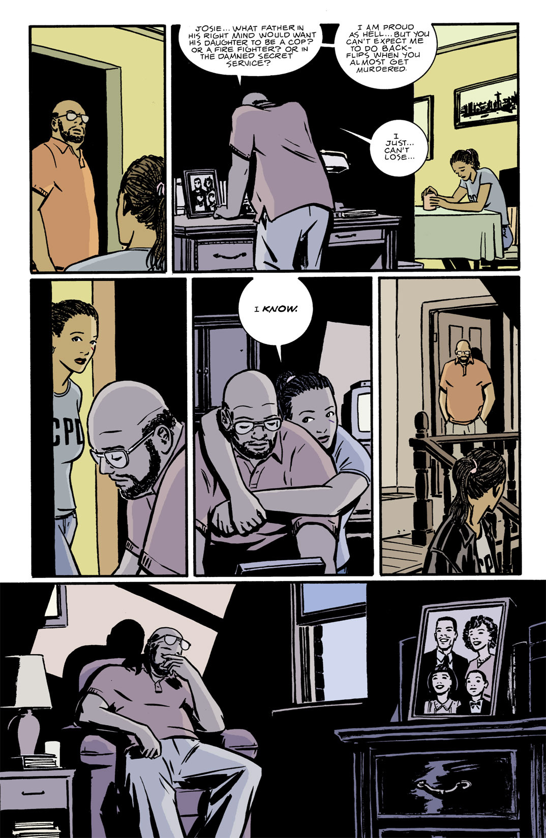 Detective Comics (1937) 766 Page 22