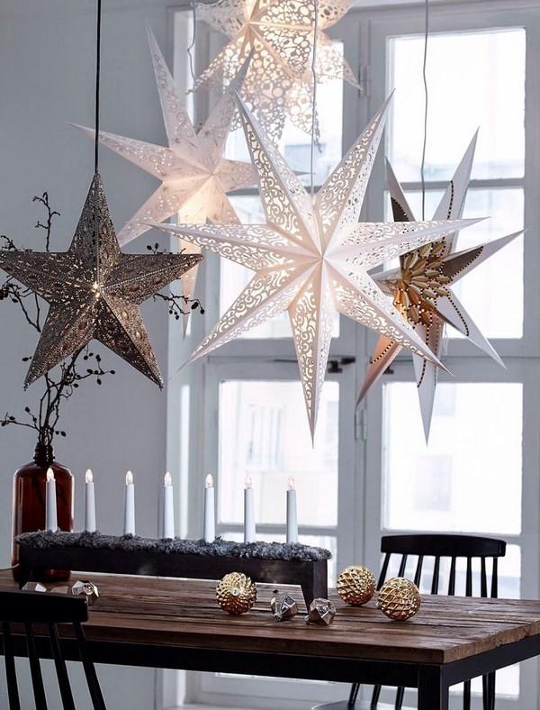45 ideas de decoraci n navide a para navidad