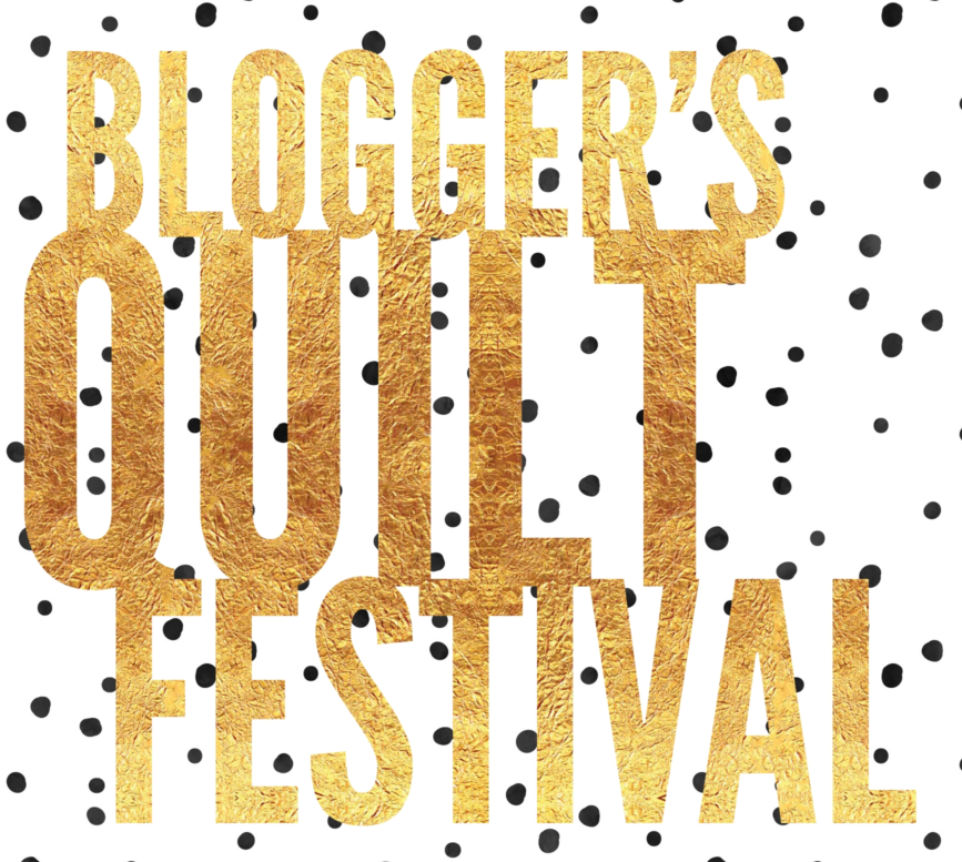 Bloggers Quilt Festival Fall 2016