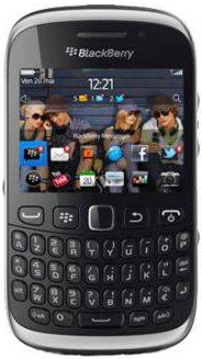 Harga HP Blackberry Amstrong 9320