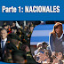¿Dónde estamos parados? - Informe 1° Elecciones  por Claudio Ochoa