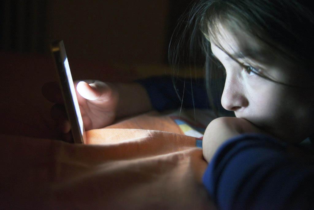 cara mengatasi kecanduan gadget pada anak