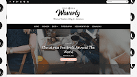 Theme Way2themes Download Waverly Personal